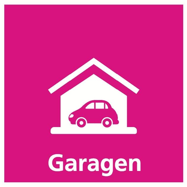Garagentoröffnung Asperg